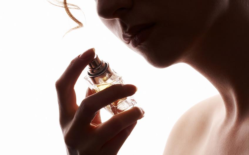 La parfumerie fine
